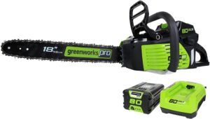 greenworks-gcs80420-18-inch-cordless-chainsaw