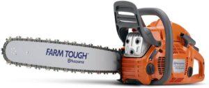 husqvarna-965030298-20-inch-455-rancher-gas-chainsaw-review