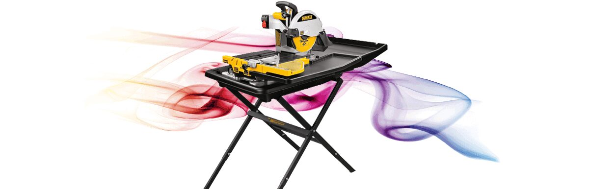 How To Use A Wet Tile Saw | Properly Guide For Beginners (2021)