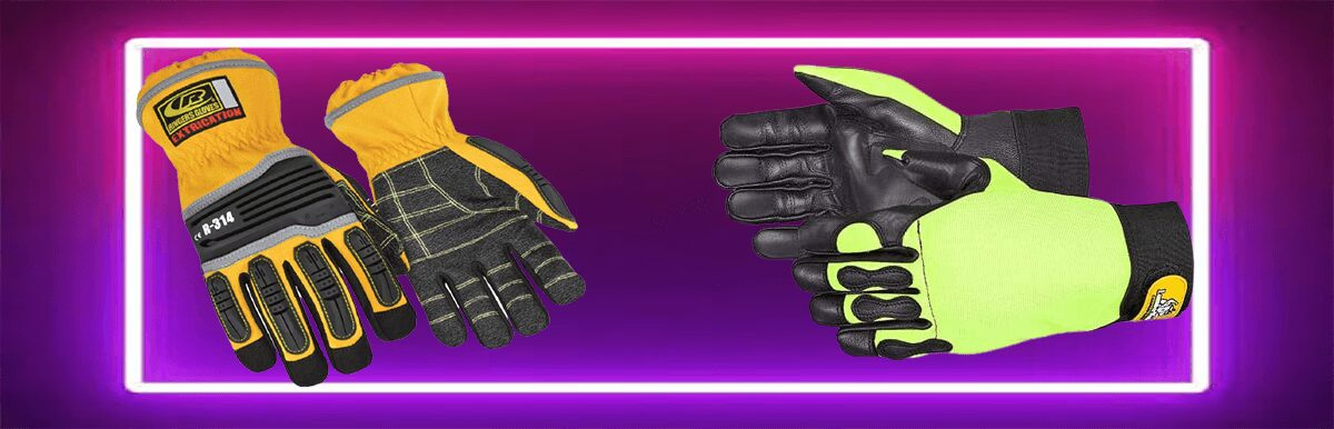 Best Chainsaw Protective Gloves In 2021 That'll Save Your Hand