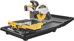 dewalt-D24000-10-inch-wet tile-saw