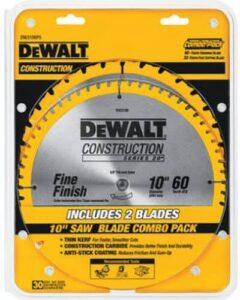 dewalt-dw3106p5-10-inch-circular-saw-blade-review