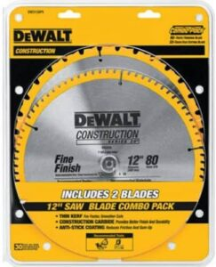 dewalt-dw3128p5-12-inch-circular-saw-blade