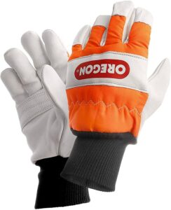 oregon-91305l-chainsaw-gloves-review